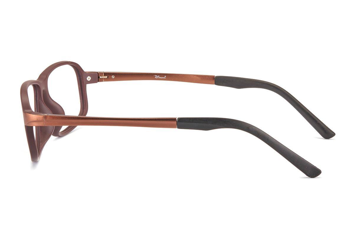 嚴選時尚眼鏡 WP8229-BO3
