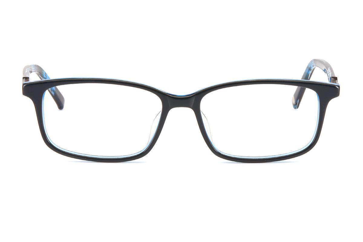 FG 质感时尚眼镜 JW8119-BE2