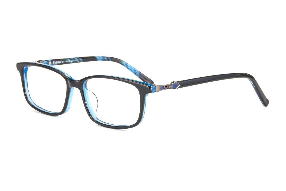 FG 质感时尚眼镜 JW8119-BE1