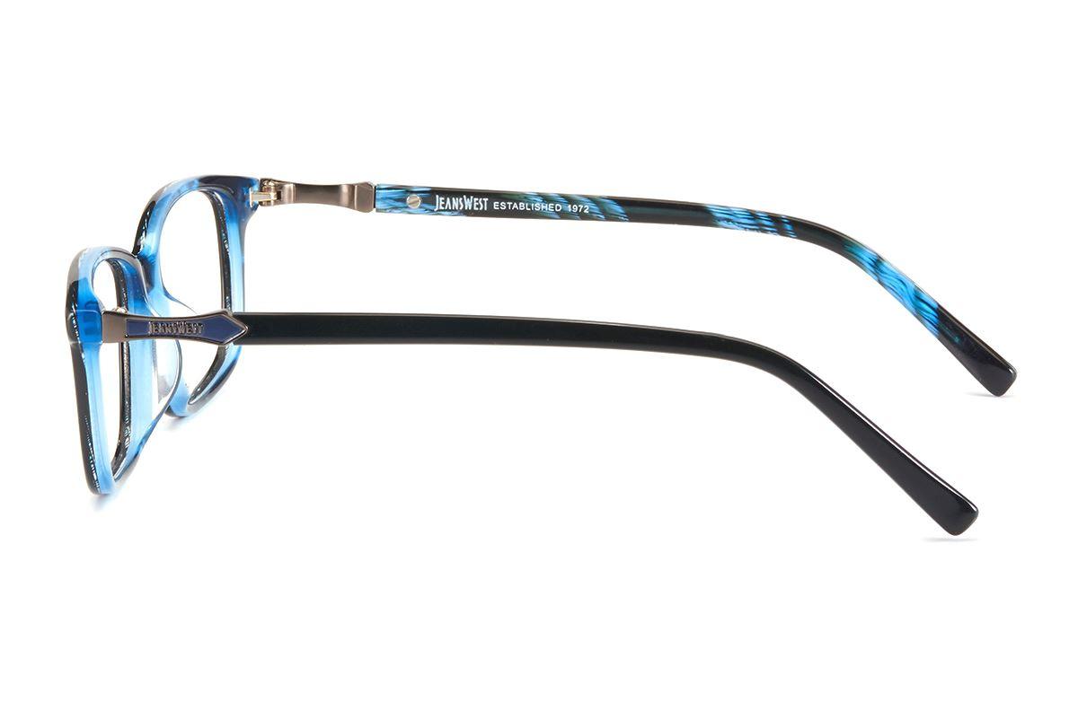FG 质感时尚眼镜 JW8119-BE3
