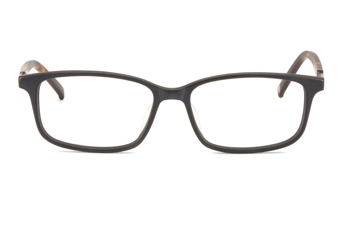 FG 质感时尚眼镜 JW8119-BO2