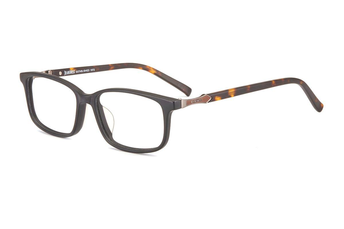 FG 質感時尚眼鏡 JW8119-BO1