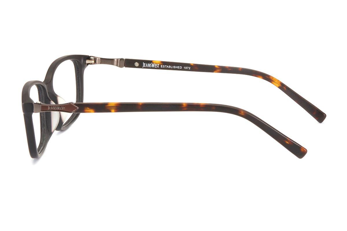 FG 質感時尚眼鏡 JW8119-BO3