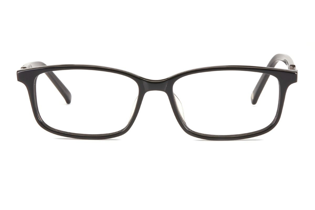 FG 质感时尚眼镜 JW8119-RE2