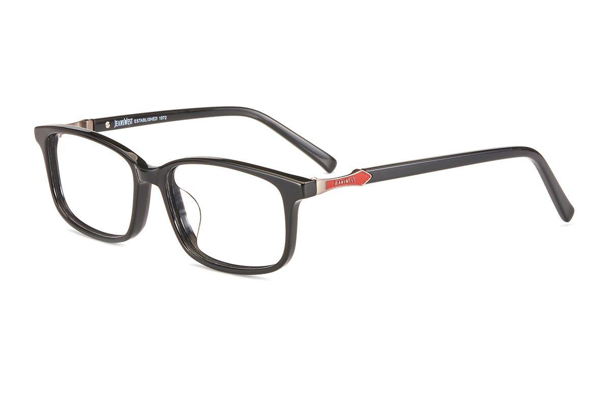 FG 质感时尚眼镜 JW8119-RE1