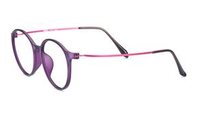 眼镜镜框-严选韩制眼镜框 SMM1-PU