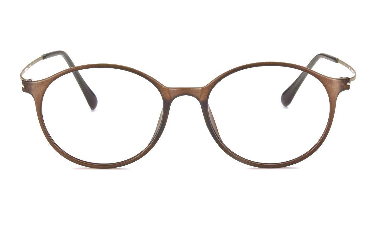 嚴選韓製眼鏡框 SMM1-OA2