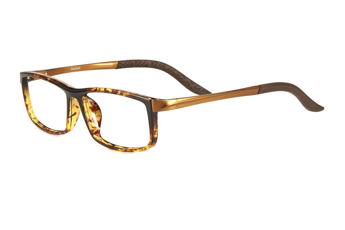 FG 高質感眼鏡 TR9015-BO1