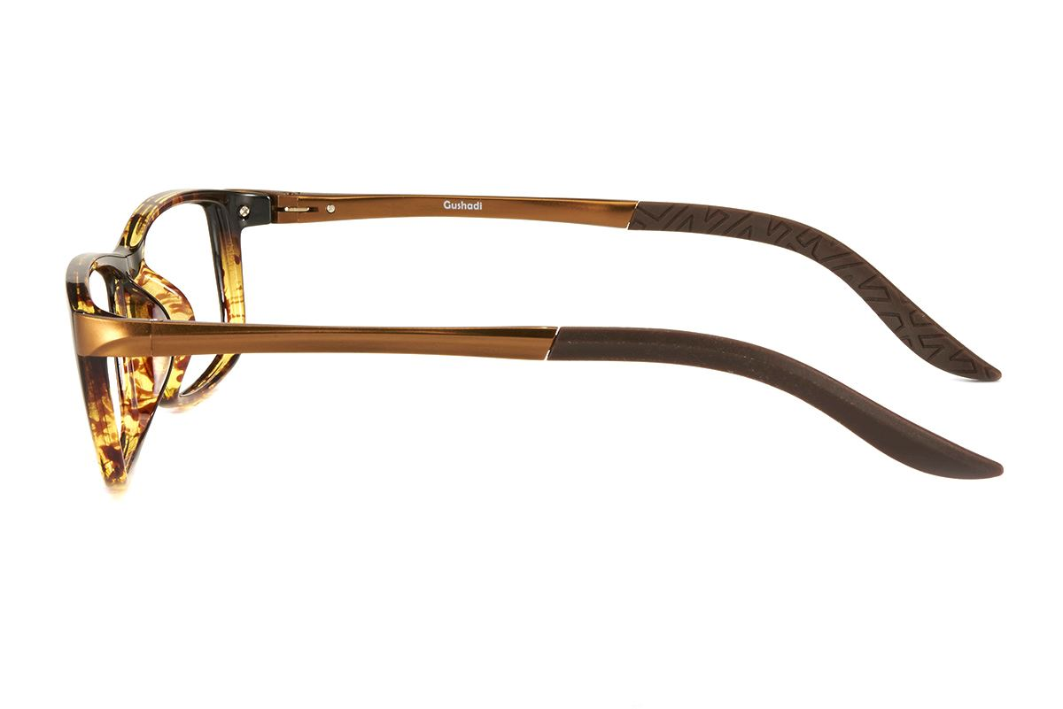 FG 高質感眼鏡 TR9015-BO3