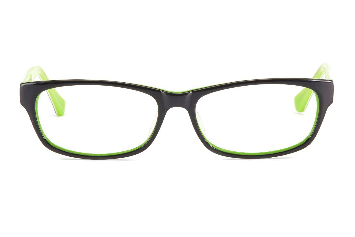 嚴選時尚TR眼鏡框 1047-GE2
