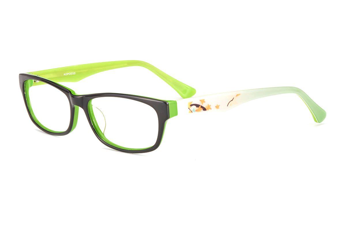 嚴選時尚TR眼鏡框 1047-GE1