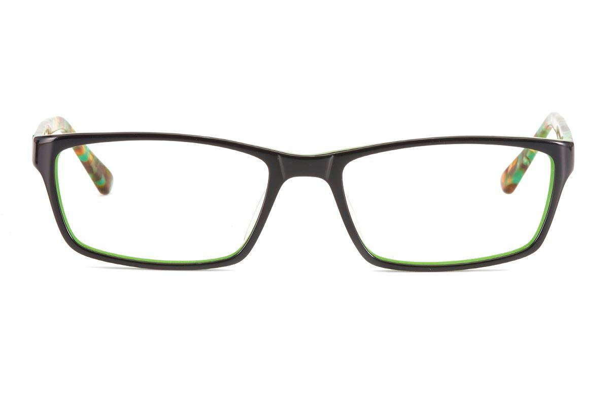 嚴選時尚TR眼鏡框 1054-GE2