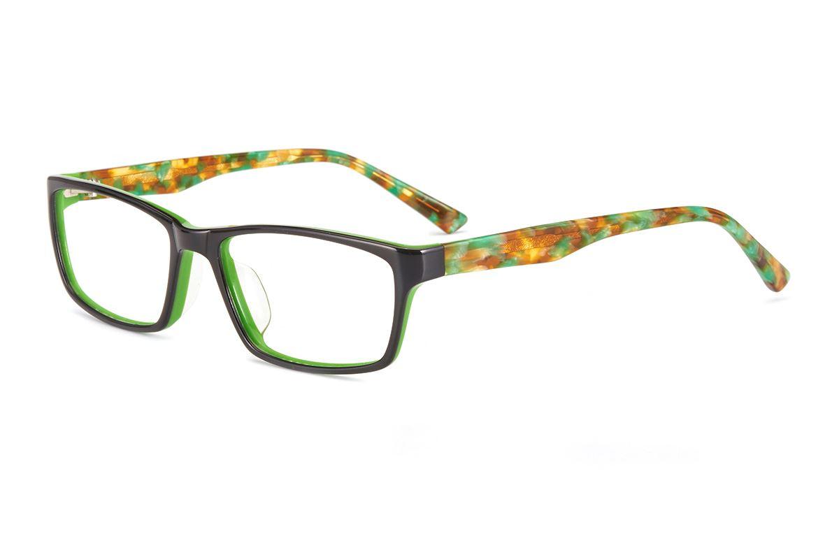 嚴選時尚TR眼鏡框 1054-GE1