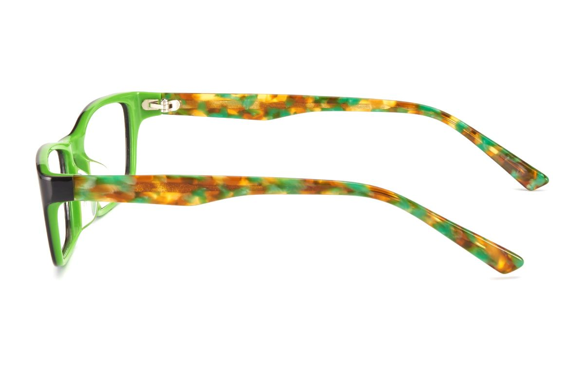 嚴選時尚TR眼鏡框 1054-GE3