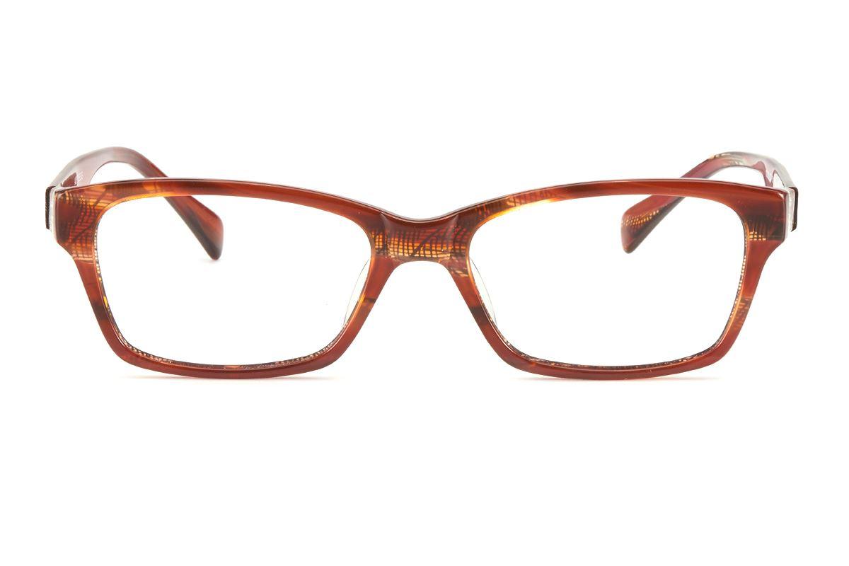 嚴選時尚TR眼鏡框 1032-BO3