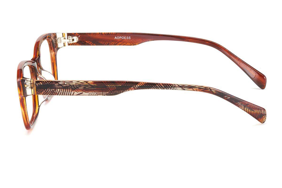 严选时尚TR眼镜框 1032-BO2