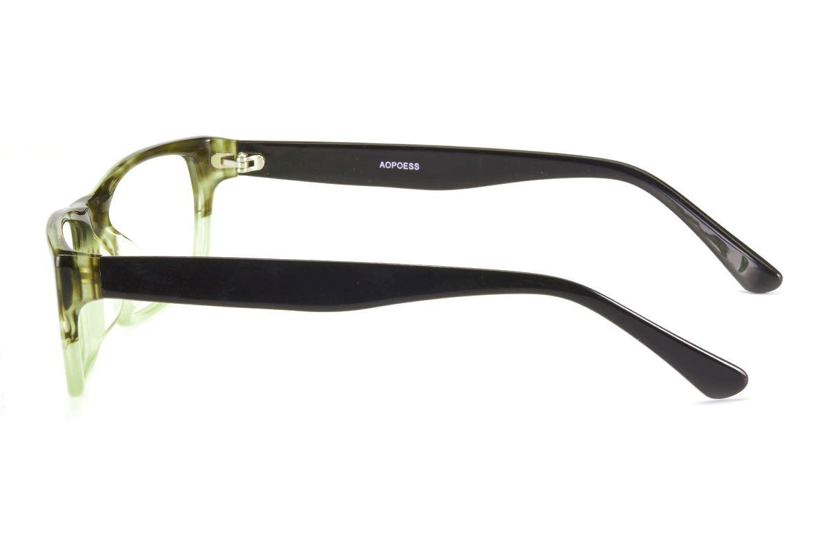 嚴選時尚TR眼鏡框 1057-GR3