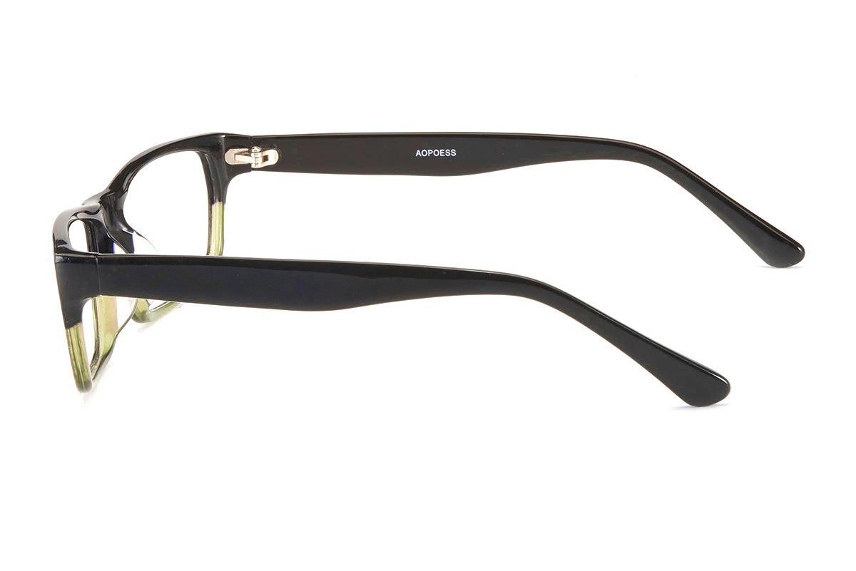 嚴選時尚TR眼鏡框 1057-BO3