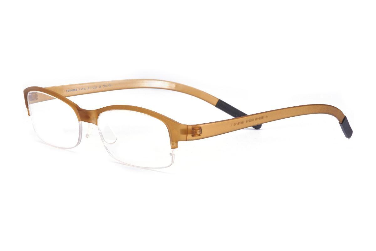 Renoma 塑鋼眼鏡 RF1532-BO1