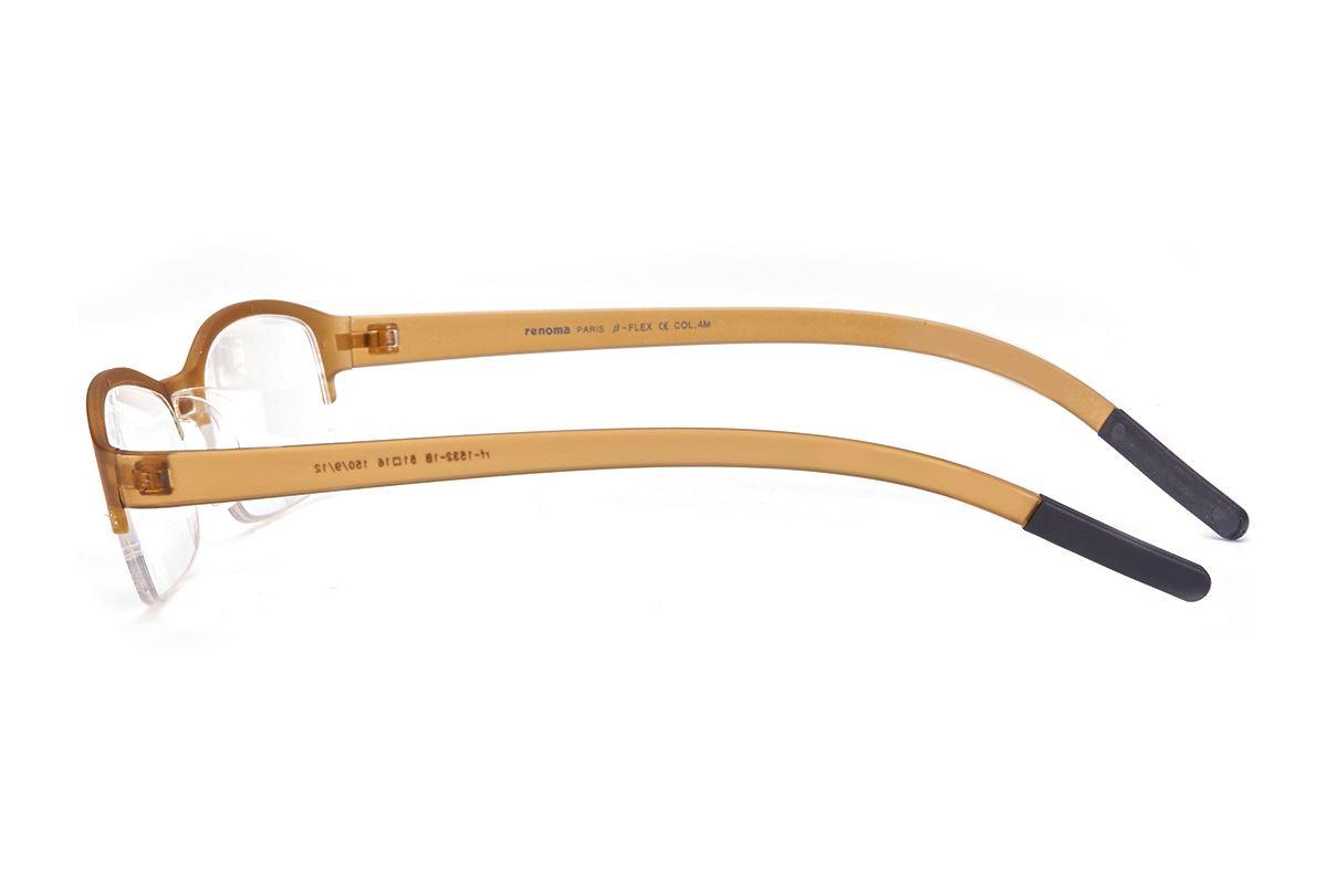 Renoma 塑鋼眼鏡 RF1532-BO3