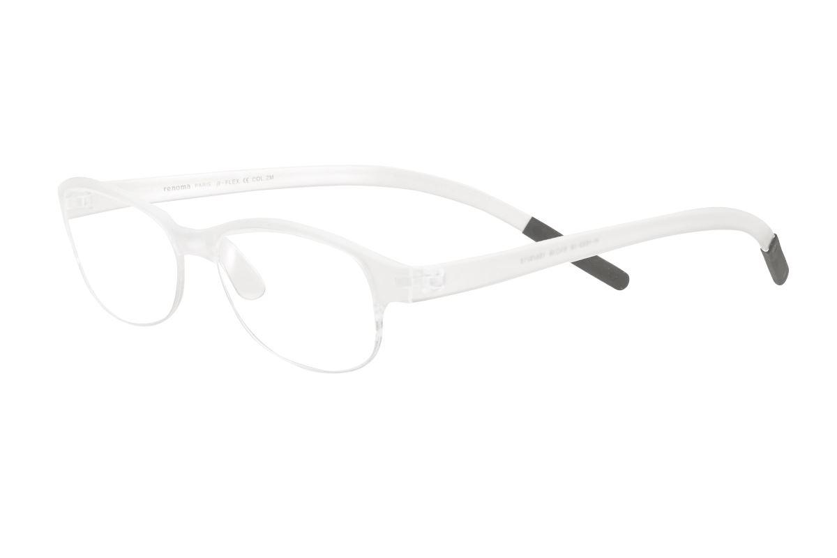 Renoma 塑鋼眼鏡 RF1533-TA1