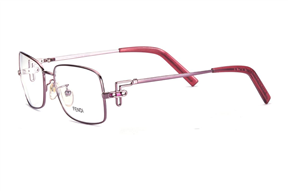 Glasses-Fendi F682R-PU