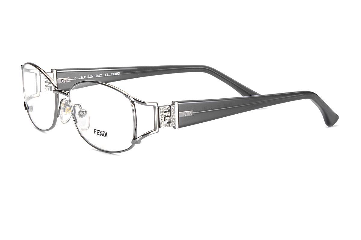 Fendi 高质感眼镜 F849R-GU1