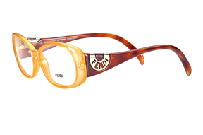 Glasses-Fendi F846-BO