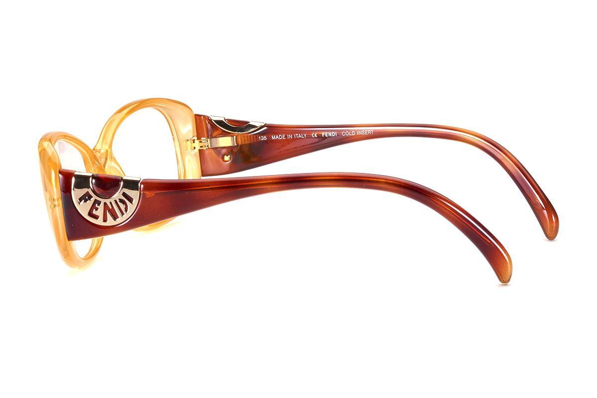 Fendi 高质感眼镜 F846-BO3