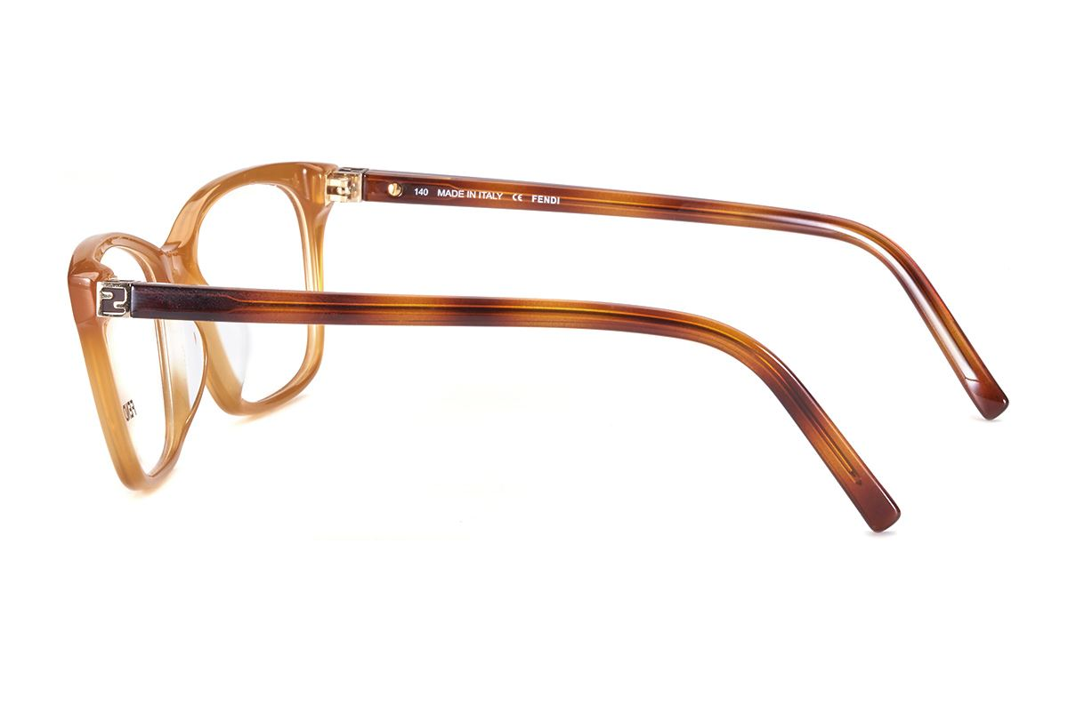 Fendi 高質感眼鏡 F865-BO3