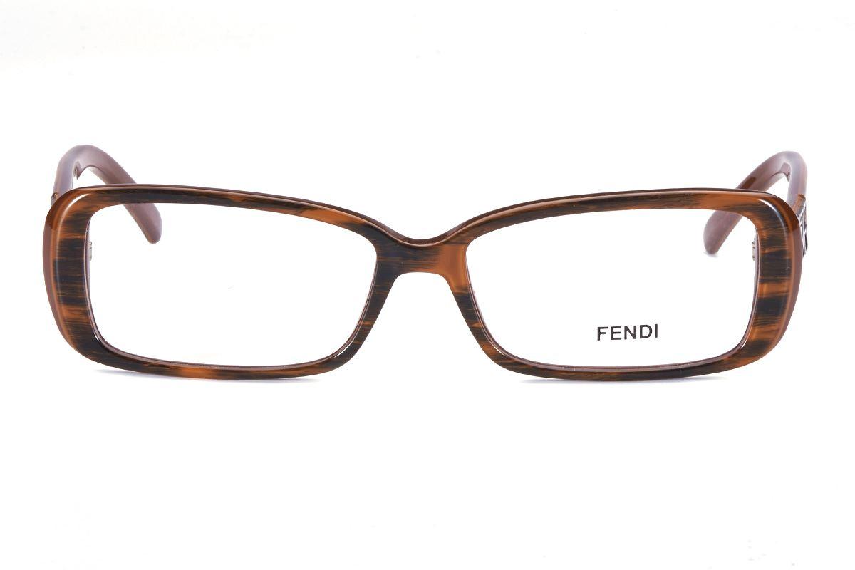Fendi 高质感眼镜 F768-BO2