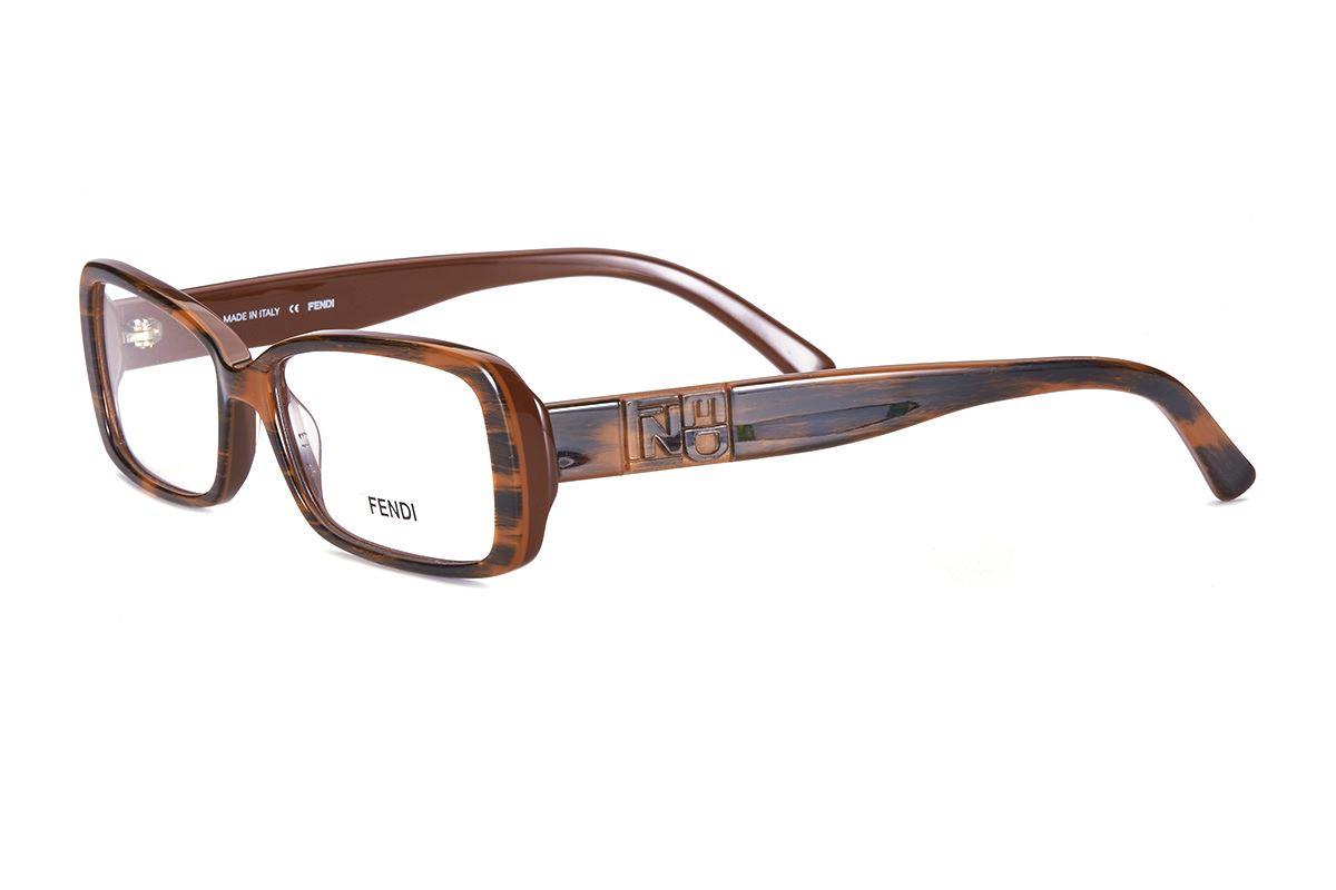 Fendi 高质感眼镜 F768-BO1