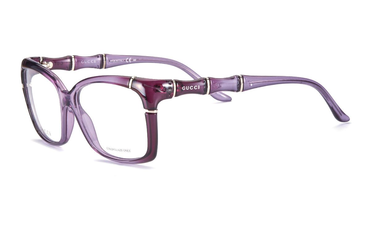 Gucci  經典眼鏡 GG3556-L3B1