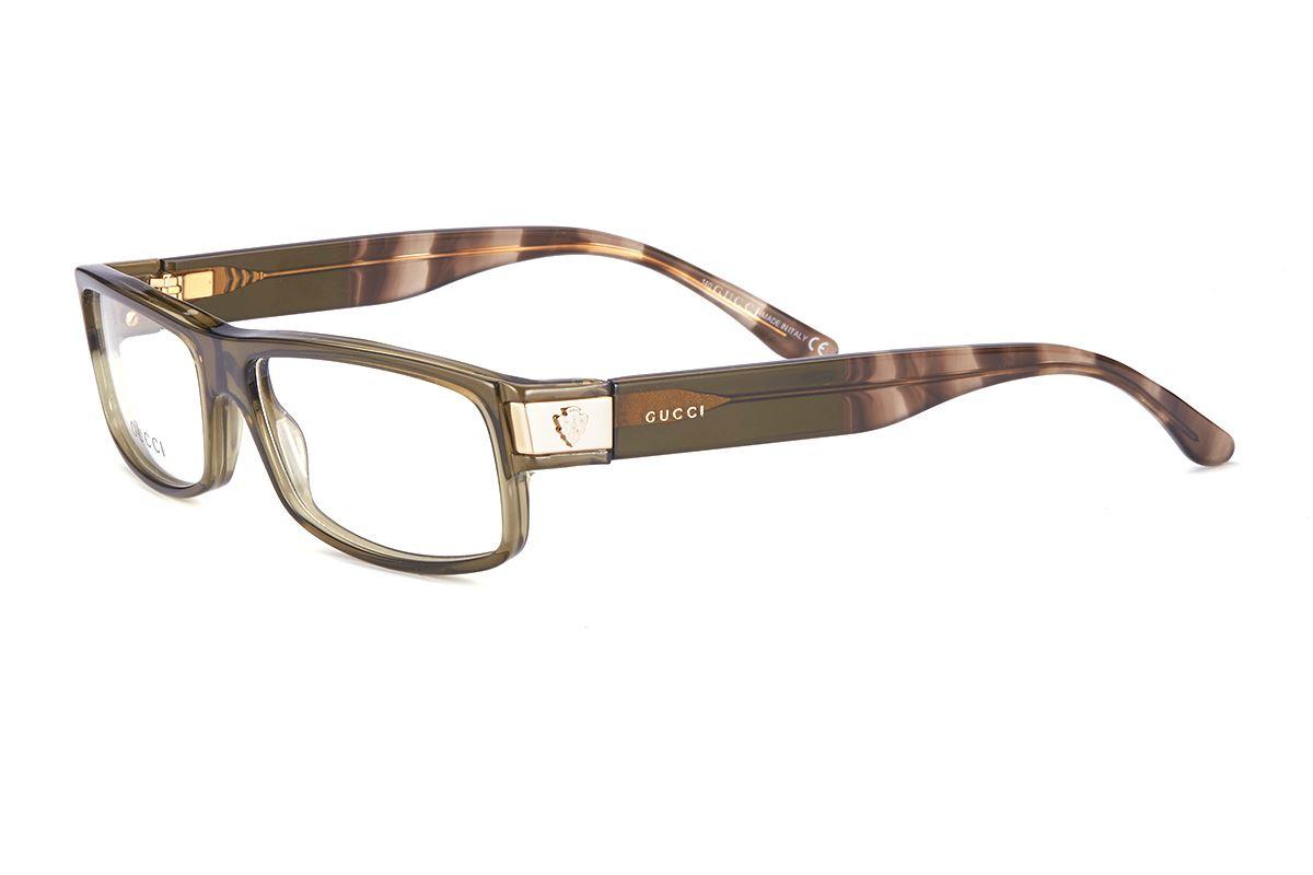 Gucci 高質感眼鏡 GG1608-BO1