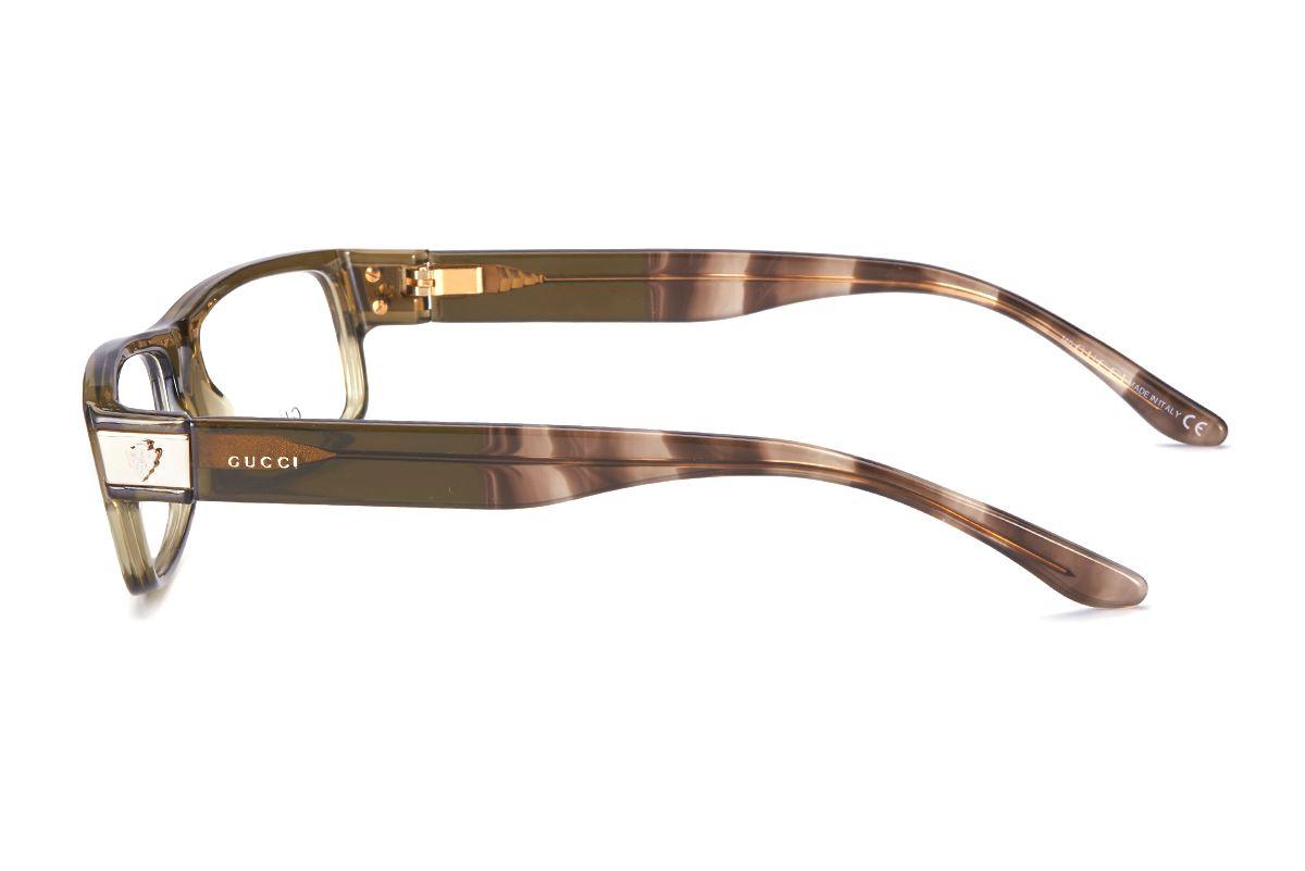Gucci 高質感眼鏡 GG1608-BO3