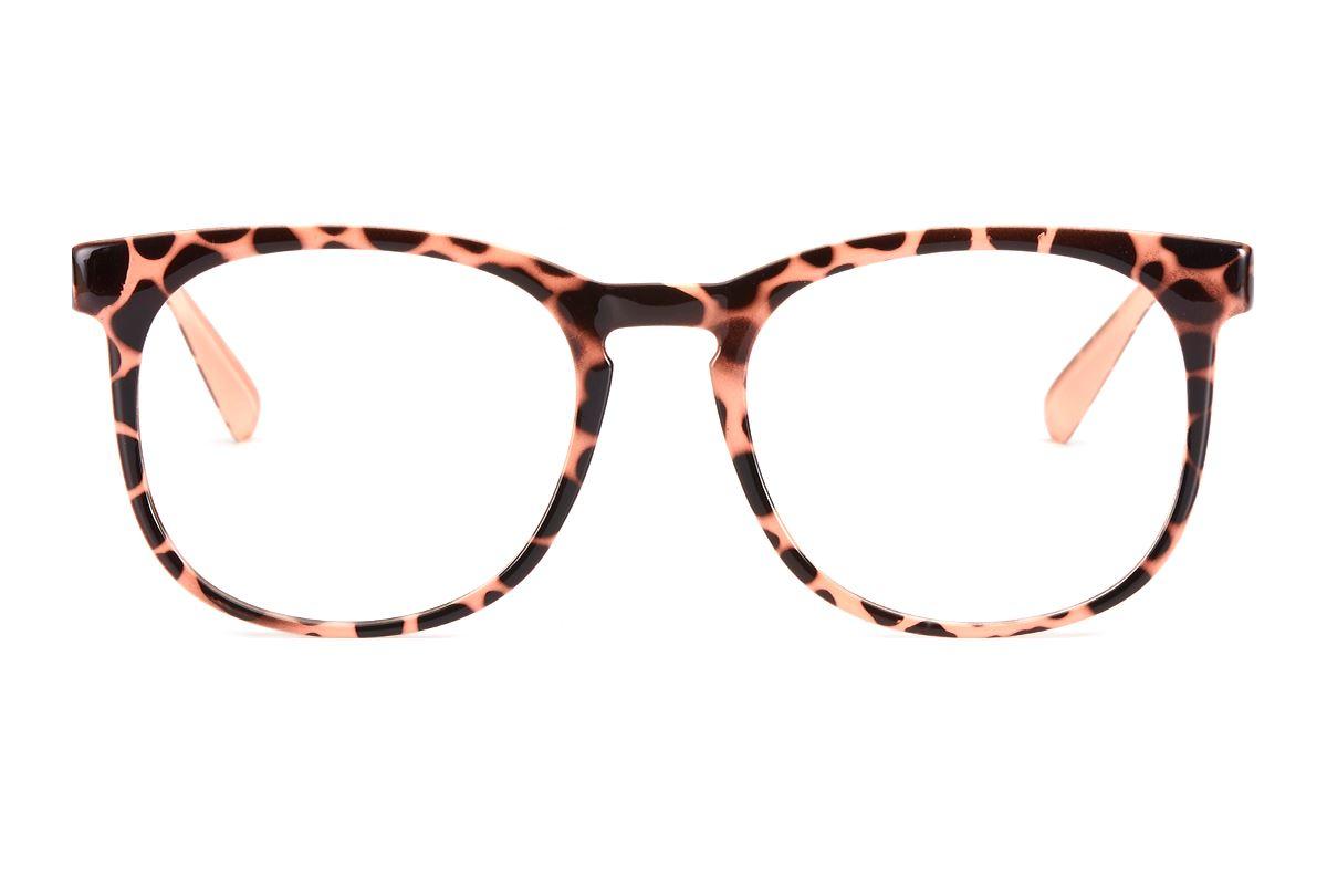 严选韩制眼镜框 FD015-AM2