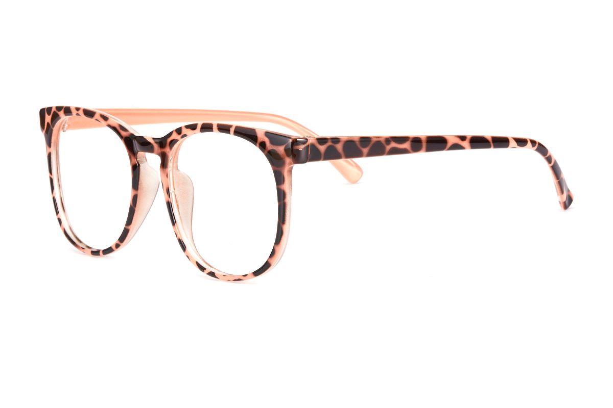 严选韩制眼镜框 FD015-AM1
