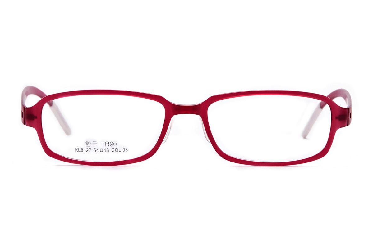 严选极轻眼镜框 KL8127-RE2