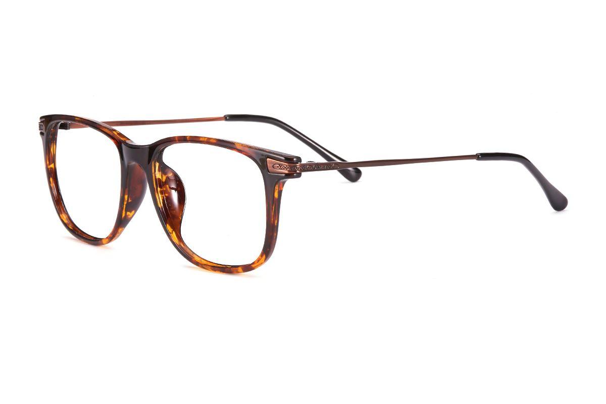 嚴選質感時尚眼鏡 2033-AM1