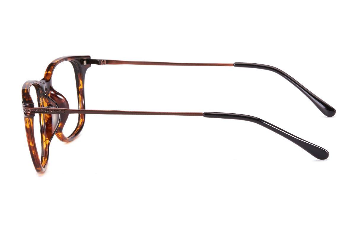 嚴選質感時尚眼鏡 2033-AM3