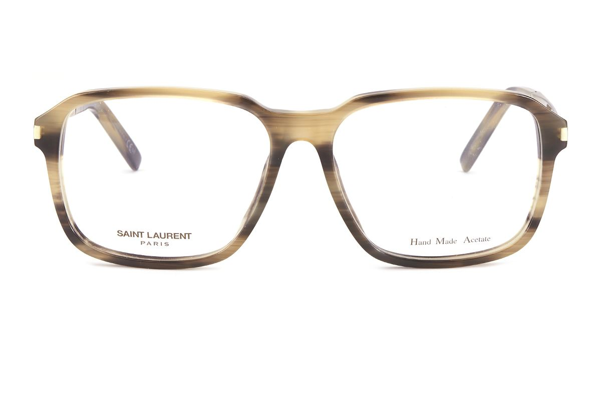 Saint Laurent 精品眼镜 YSL40-BCW2