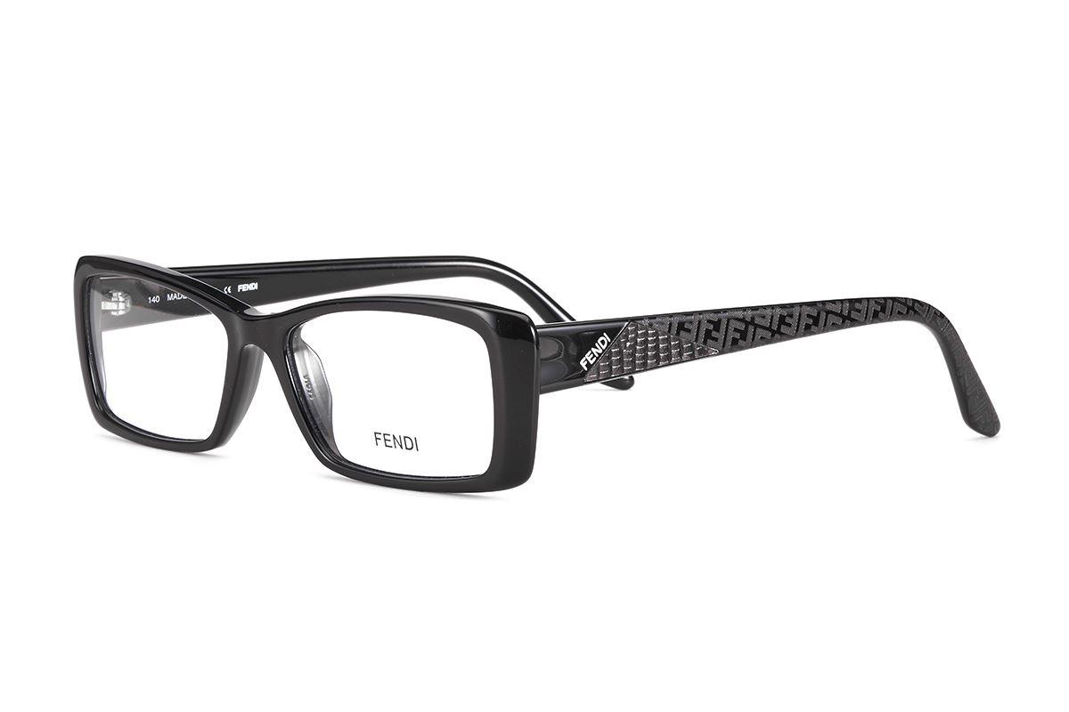 Fendi 高質感眼鏡 F805L-BA1