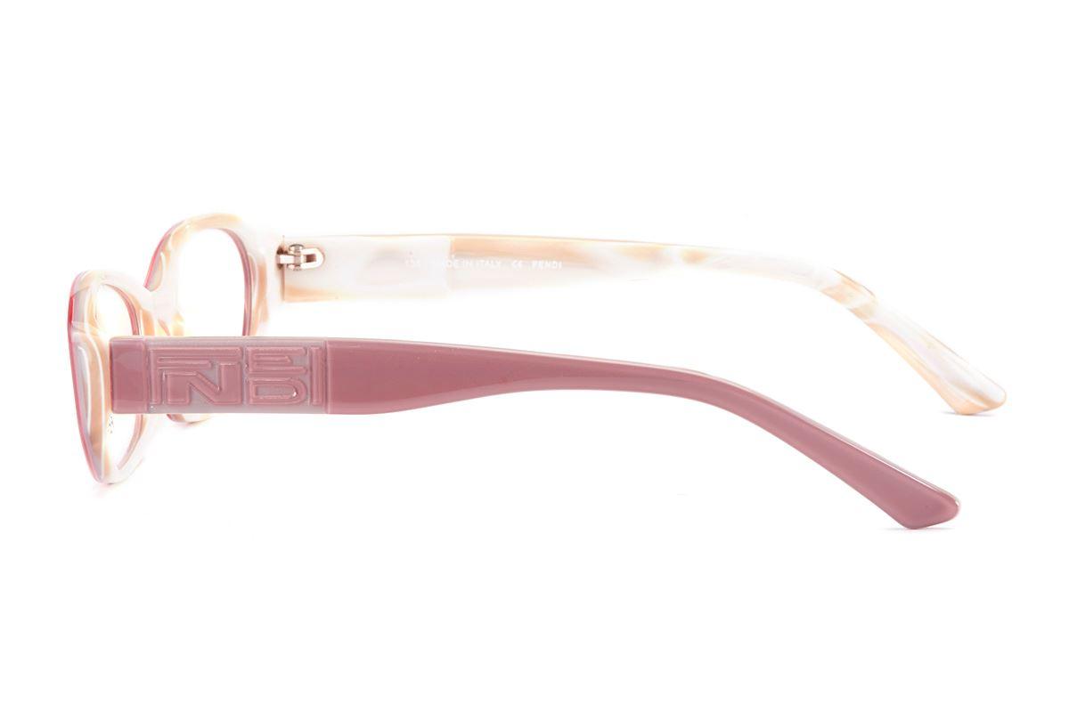 Fendi 高質感眼鏡 F807-HI3