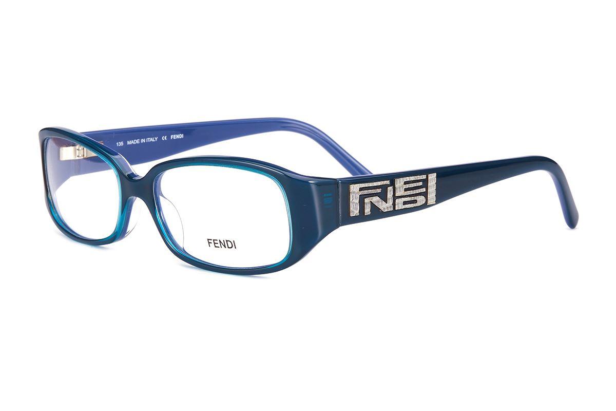 Fendi 高質感眼鏡 F808L-GE1