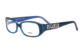 Glasses-Fendi F808L-GE