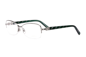 眼镜镜框-Swarovski 高质感眼镜 SW5048-12A