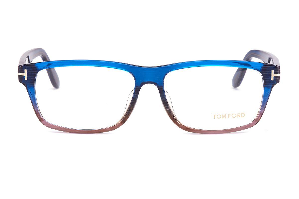 Tom Ford 高質感眼鏡 TF4320-BE2