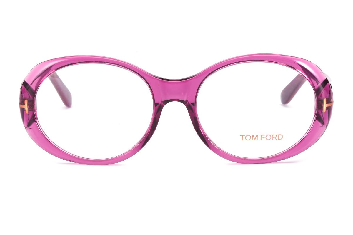 Tom Ford 板料彈簧眼鏡 TF5246-RE2