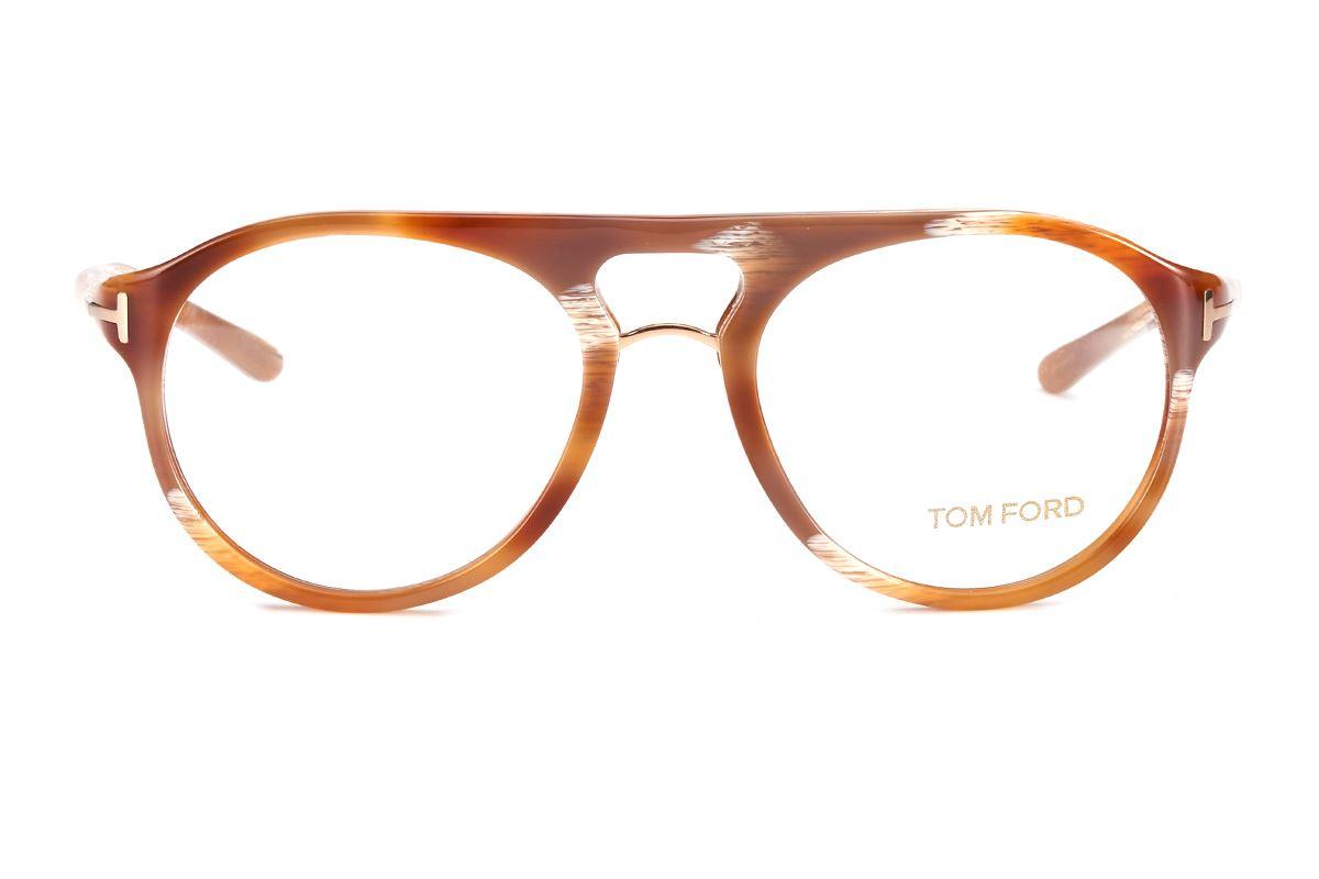 Tom Ford 高质感眼镜 TF5007-BO2
