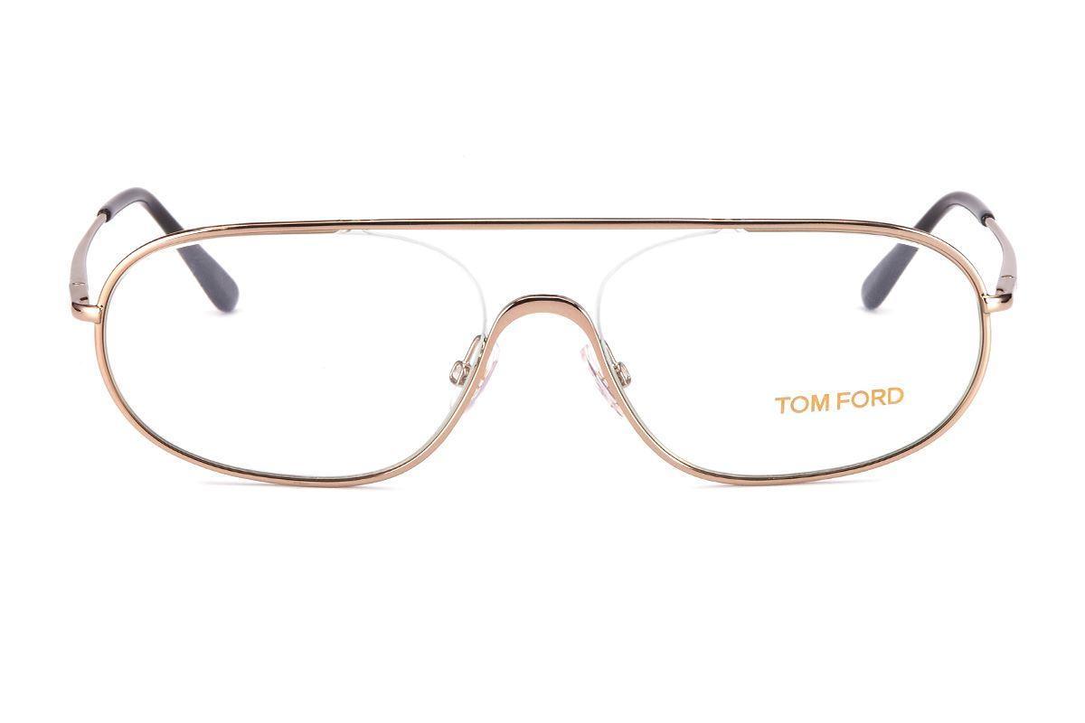 Tom Ford 高質感眼鏡 TF5155-SI2
